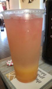 Pink Lady Tea